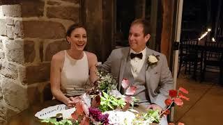 Bear Mill Estate Denver PA Wedding DJ Review