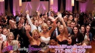 Mulberry Art Studios Lancaster PA Wedding DJ Review