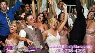 The Barn At Stoner Commons Lancaster PA Wedding DJ Review