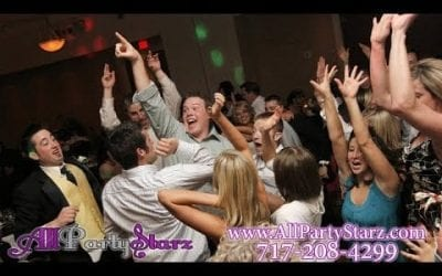 Ephrata Wedding DJ Review, Dwight-Emily Wedding, Copper Horse, Ephrata PA DJ Review