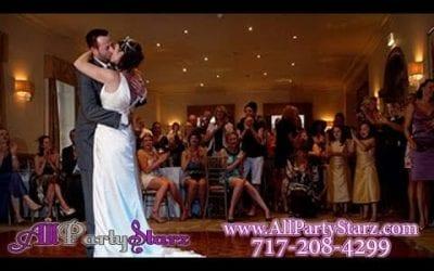 Gap Wedding DJ Review, Rachel-David Wedding, White Chimneys, Gap PA DJ Review