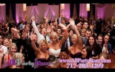 Lancaster Wedding Dj Review, Dallas-Skylar  Wedding, Mulberry Arts Studios, Lancaster Pa Dj Review