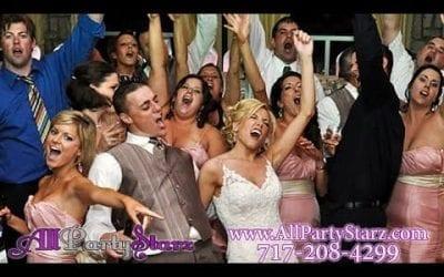Leola Wedding DJ Review, David-Kimberly Wedding, Inn at Leola Village, Leola PA DJ Review