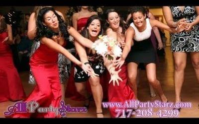 Lititz Wedding DJ Review, Patrice-Kerry Wedding, Lititz Springs Inn And Spa, Lititz PA DJ Review