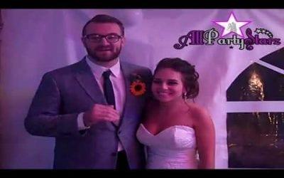 Pequea Wedding DJ Review, Ron-Brooke Wedding, Drumore Estate Pequea PA, Pequea PA DJ Review