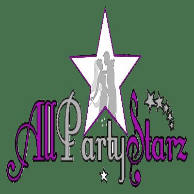 All Party Starz Entertainment - Logo