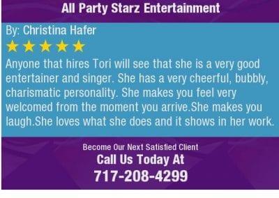 Dj Tori All Party Starz Entertainment 04