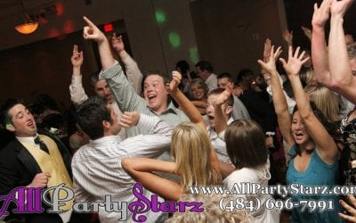 Affordable  Wedding DJ West Chester PA