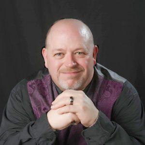Lancaster Wedding DJ Eric Godfrey