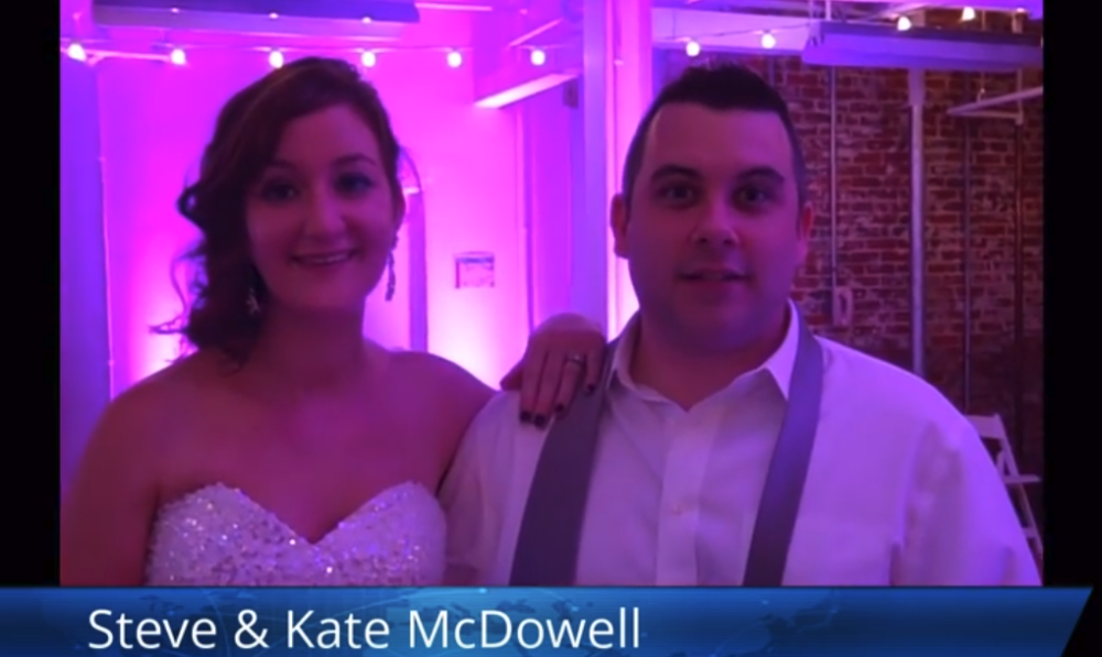 GoggleWorks Reading PA Wedding DJ Review