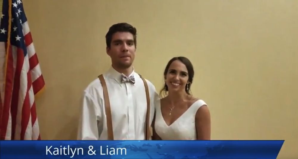 Red Lion Hotel Harrisburg Hershey PA Wedding DJ Review