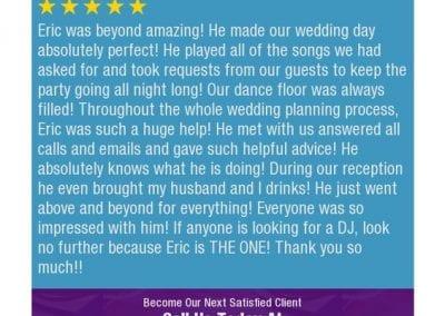 Lancaster Pa Dj Reviews Eric Godfrey All Party Starz 09 1
