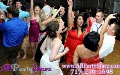 Top  Party DJ York PA