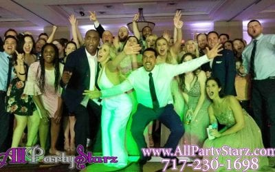 Affordable  Corporate DJ Dover PA