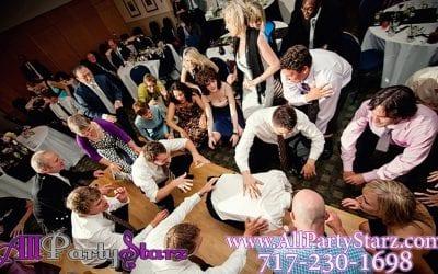 York PA Wedding DJ Coupon Offer