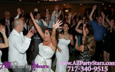 Affordable  Party DJ Middletown PA