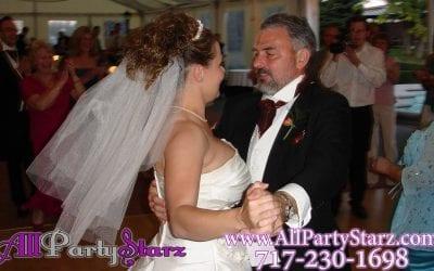 Best  Wedding DJ Hanover PA