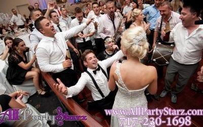 Lancaster Wedding DJ Review, Aryn-Michael Wedding, Eden Resort, Lancaster PA DJ Review
