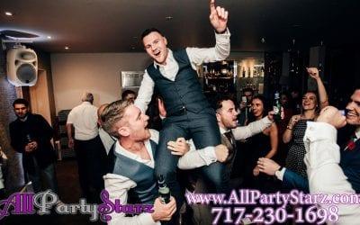 Wedding DJ Hanover PA