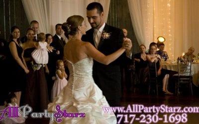 Wedding DJ Dover PA