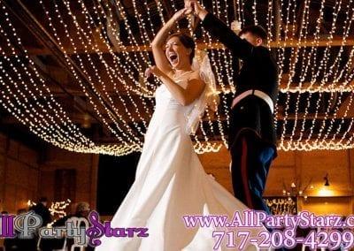Dj Weddings In Lancaster Pa