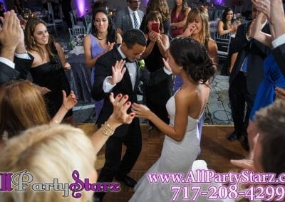 How Much Is A Wedding Dj In Lancaster Pa