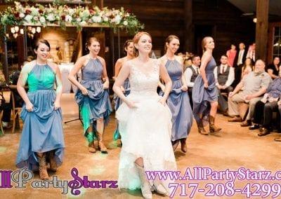 Lancaster Wedding Dj Questions