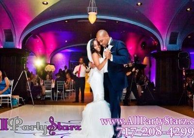 Wedding Dj Cost In Lancaster Pa 01