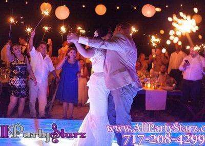 Wedding Dj In Lancaster Pa